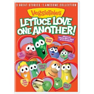 lettuce love one another