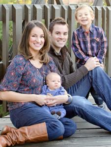 marina's family
