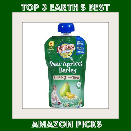 best deals on amazon for earths best