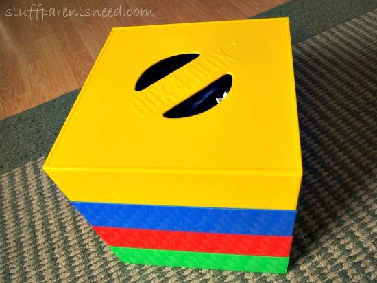 Box4Blox LEGO storage container