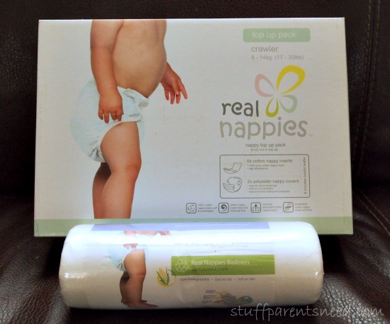 diaper liners real nappies