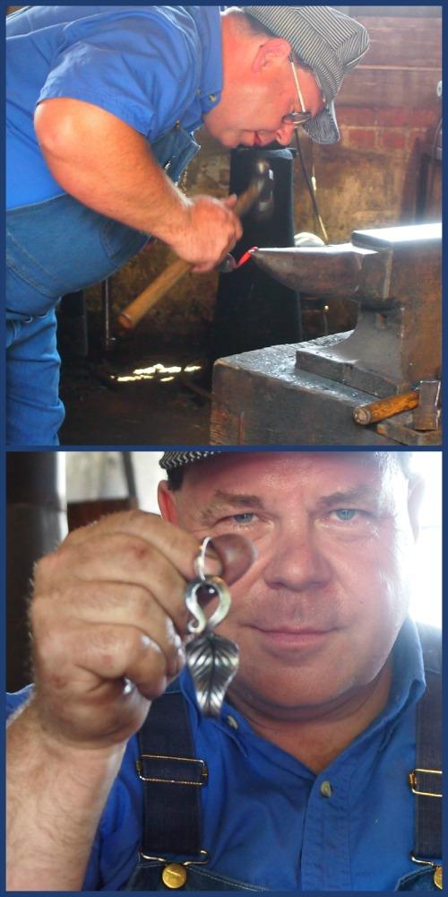 biltmore review: blacksmith