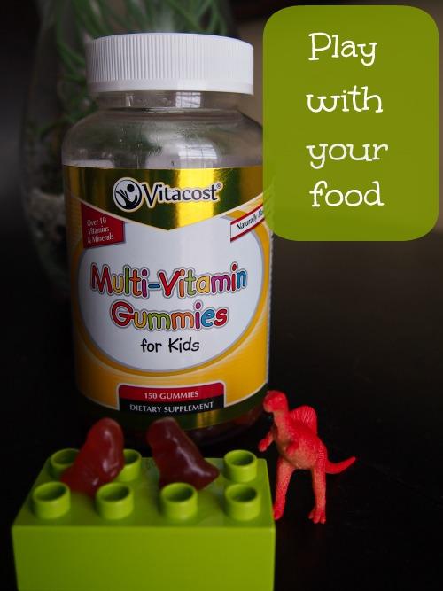 Vitacost vitamins