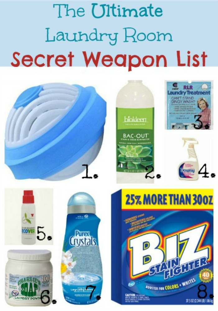 best-laundry-products