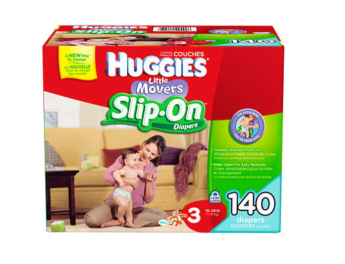 huggies image