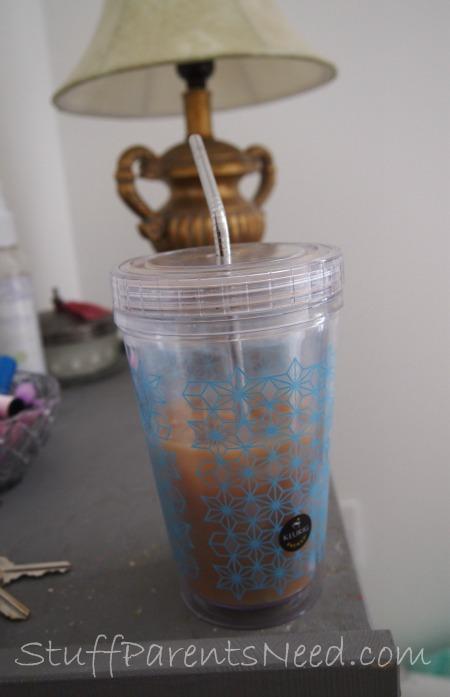keurig brew over ice