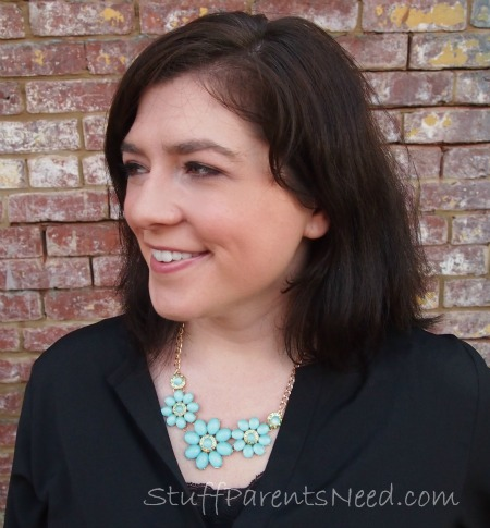 necklace from stitch fix (review)