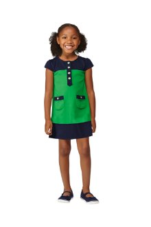 gymboree dress first day of school