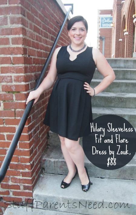lbd little black dress from stitch fix