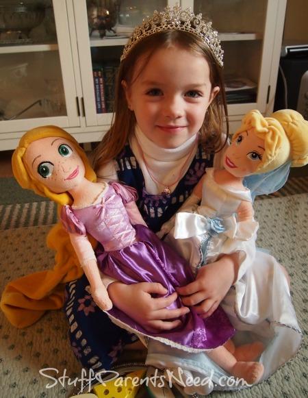 disney princess picnic