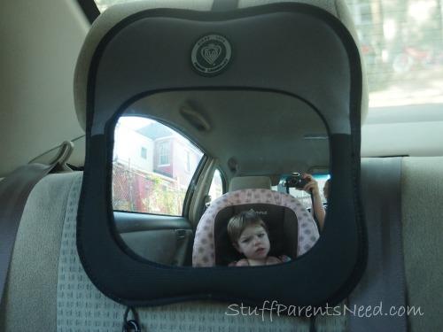 prince lionheart baby mirror 2