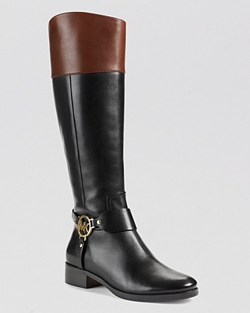 bloomingdale's riding boots