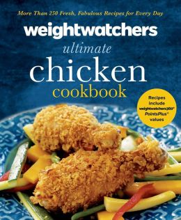 weight watchers chicken cookbook