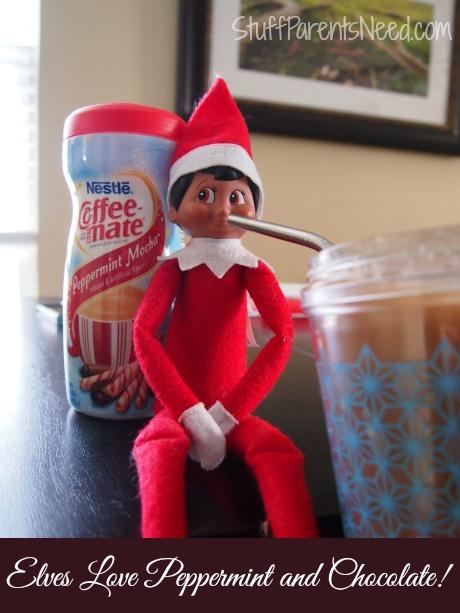 coffeemate peppermint mocha #shop 5