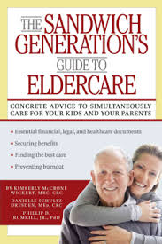 sandwich generation's guide to eldercare