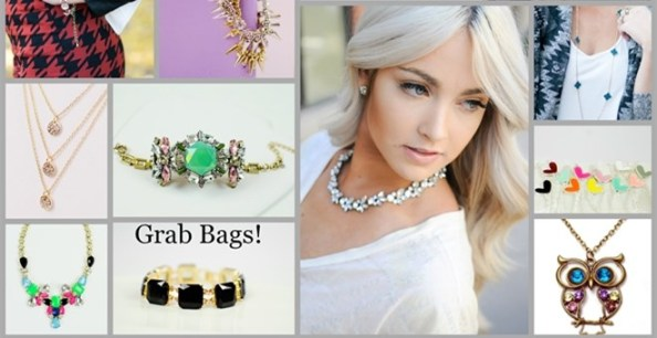 cyber monday jewelry grab bag jane