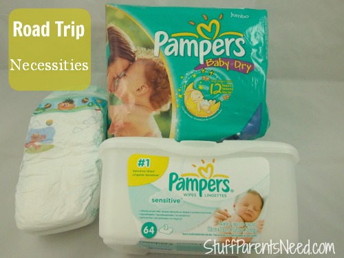 pampers and CVS fuss-free savings