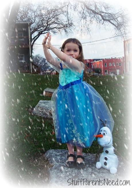 #shop #frozenfun Elsa and snow