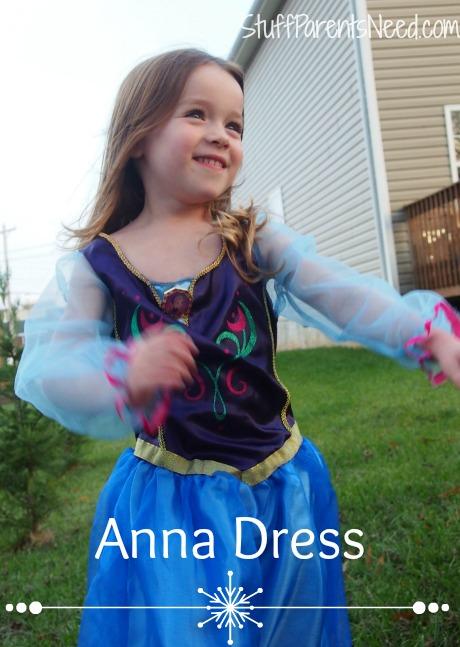 #shop #frozenfun anna dress