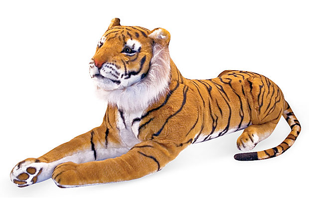 melissa & doug tiger