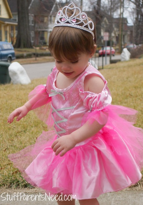 dance costume toddler 1