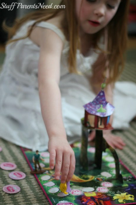 disney princess pop-up game 2