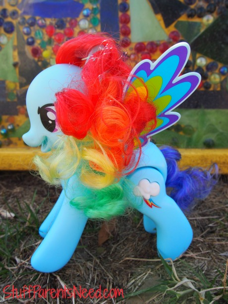 flip whirl rainbow dash