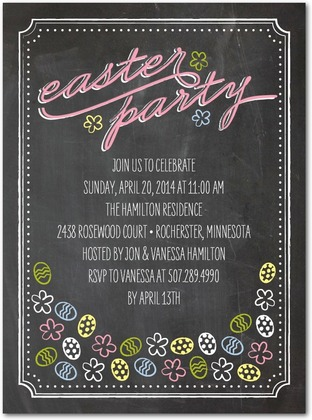 eggs_aplenty-easter_party_invitations-magnolia_press-charcoal-gray