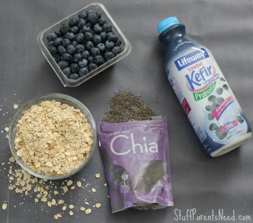 lifeway kefir recipe 1