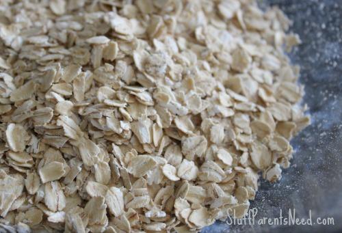 lifeway kefir recipe oats