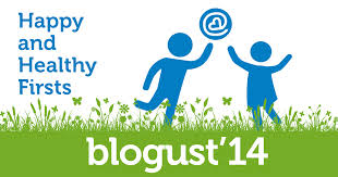 blogust 14