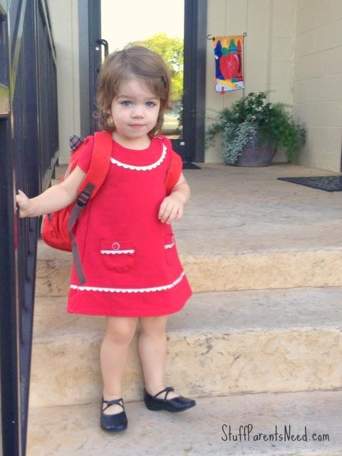 layah first day
