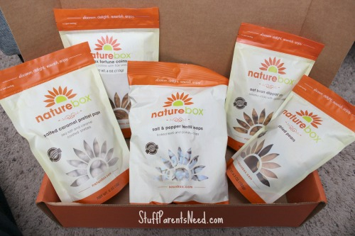 naturebox set