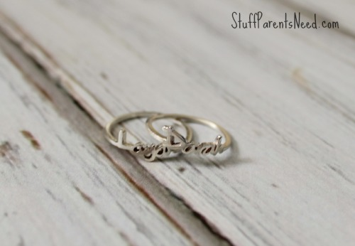 personalized stacking rings 2