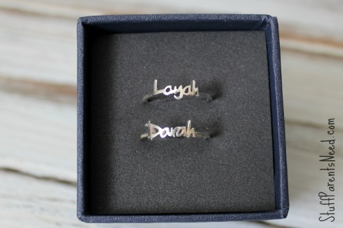 personalized stacking rings 3