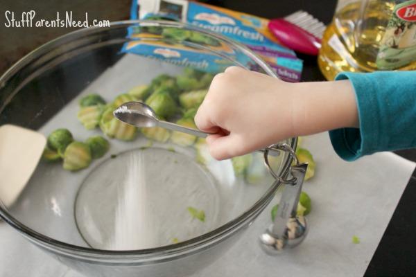 how to get kids to eat veggies 3