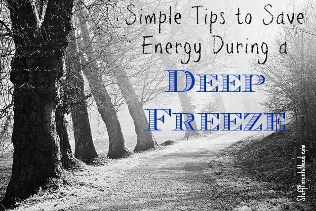 deep free energy tips