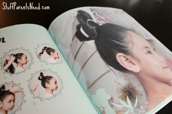 disney princess hairstyles 2