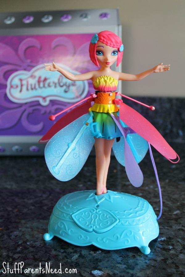 flutterbye rainbow 1