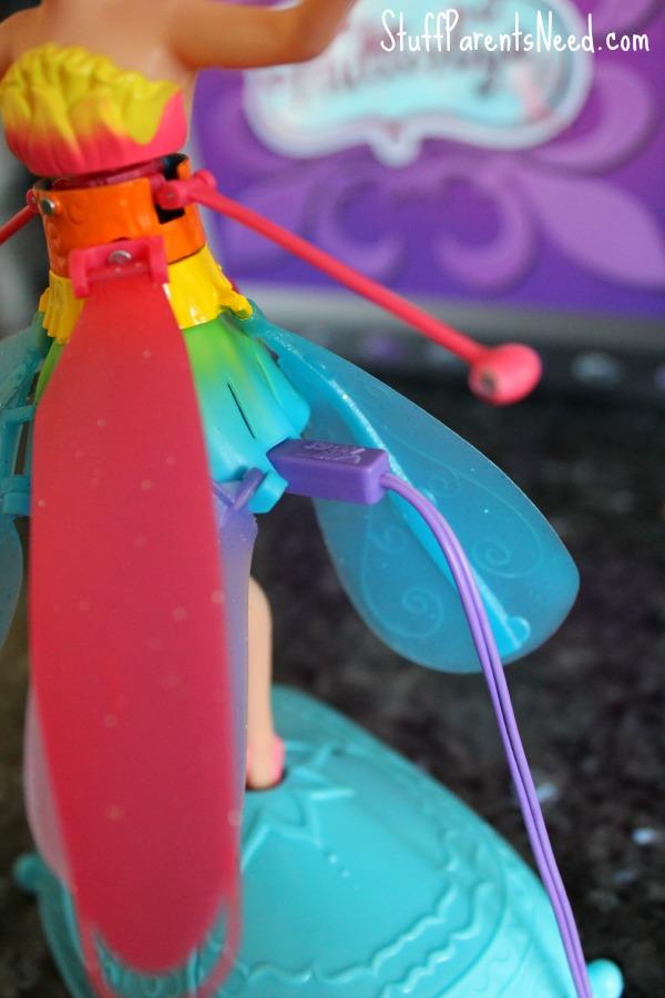 flutterbye rainbow 3