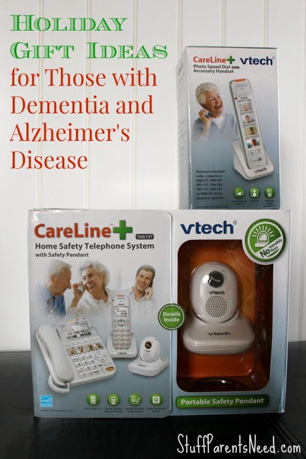 gift ideas dementia