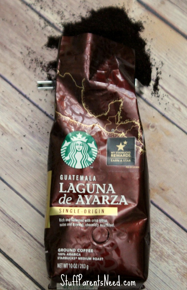 starbucks single origin 2
