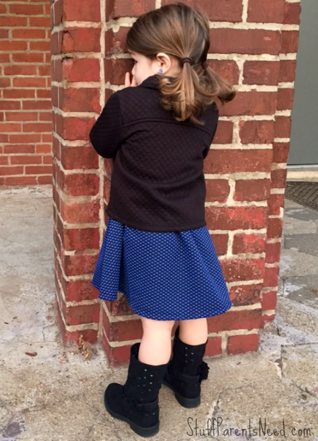kmart back to school outfit layah 2