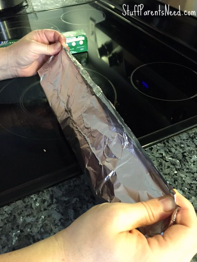 kraft recipe tutorial 1