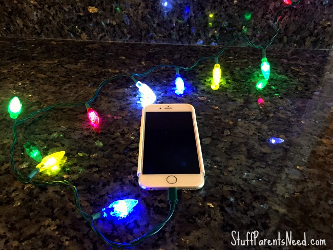 usb lights