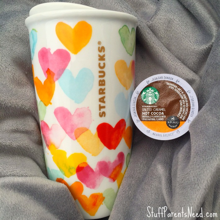 teacher gift idea starbucks