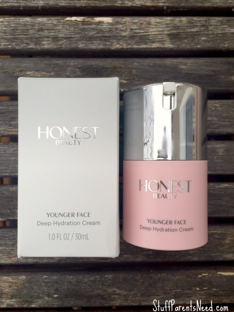 honest beauty product reviews deep hydration cream