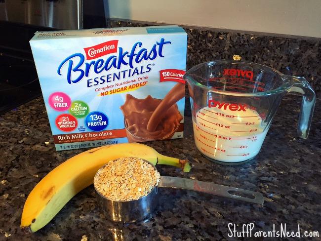 carnation breakfast essentials 2
