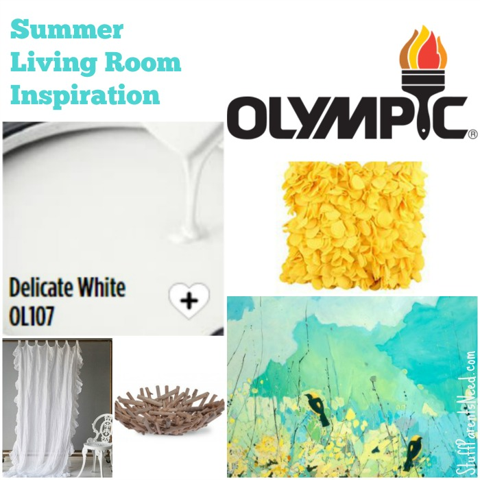 living room olympic mood board delicate white