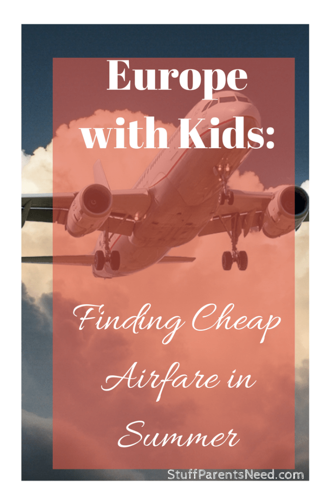 cheap-airfare-to-europe-in-the-summer